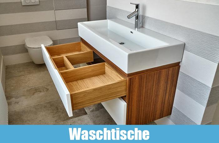 Waschtisch